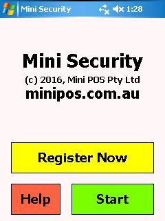 Mini Security Pro