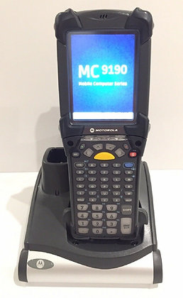 Zebra MC9190 + Cradle