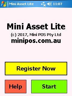 Mini Asset Lite
