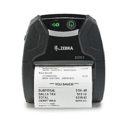 "Zebra ZQ320 Outdoor 3"""