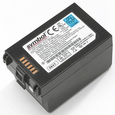 Zebra MC70/75 Battery 2.5x 4800mAh