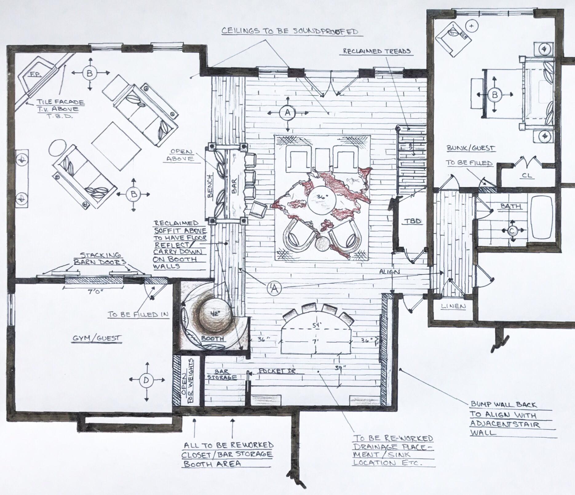 Initial Design Proposal