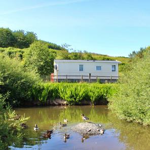 Bellart & the duck pond
