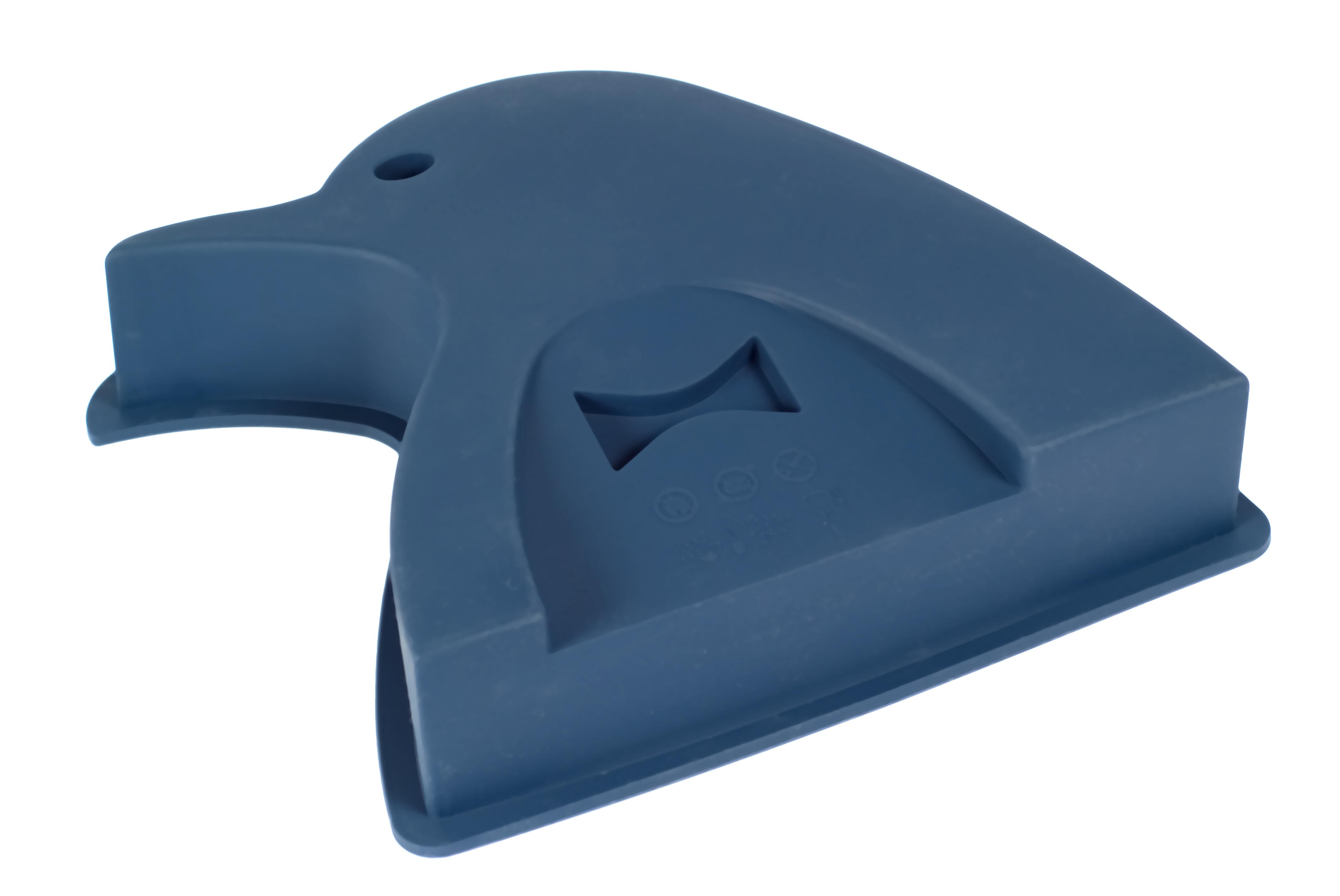 Molde Pingüino