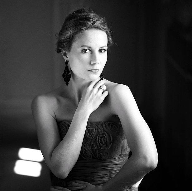 Lauryna Bendziunaite (Lithuanian Soprano)
