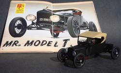 Fantastic Model of Clayton's T