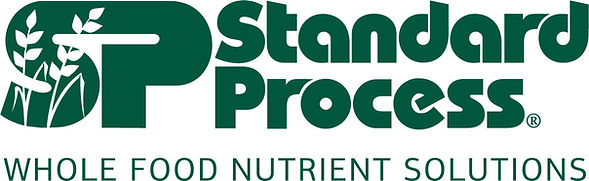 Standard Process Whole food Nutrient Solutions Logo