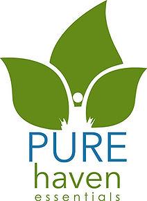 Pure Haven Essentials Logo