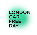 London Car Free Day logo.png