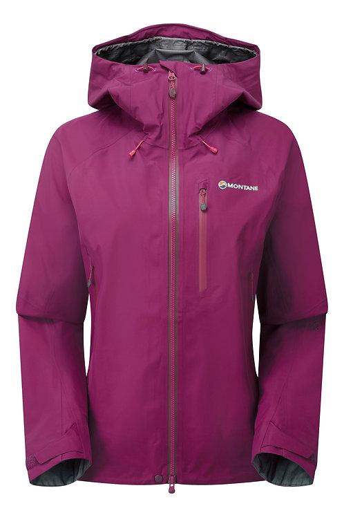 Women Alpine Pro Jacket