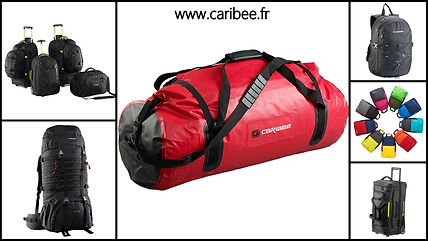 Caribee , backpacks, travel packs, wheel luggage