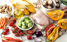 Nutrition: The Key to Building a Strong Immune System