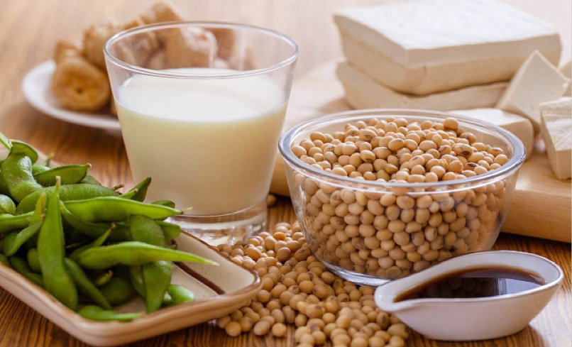 The Perfect Plant Protein: Soy