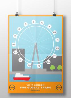 #londonisopen, Joe Windsor Design