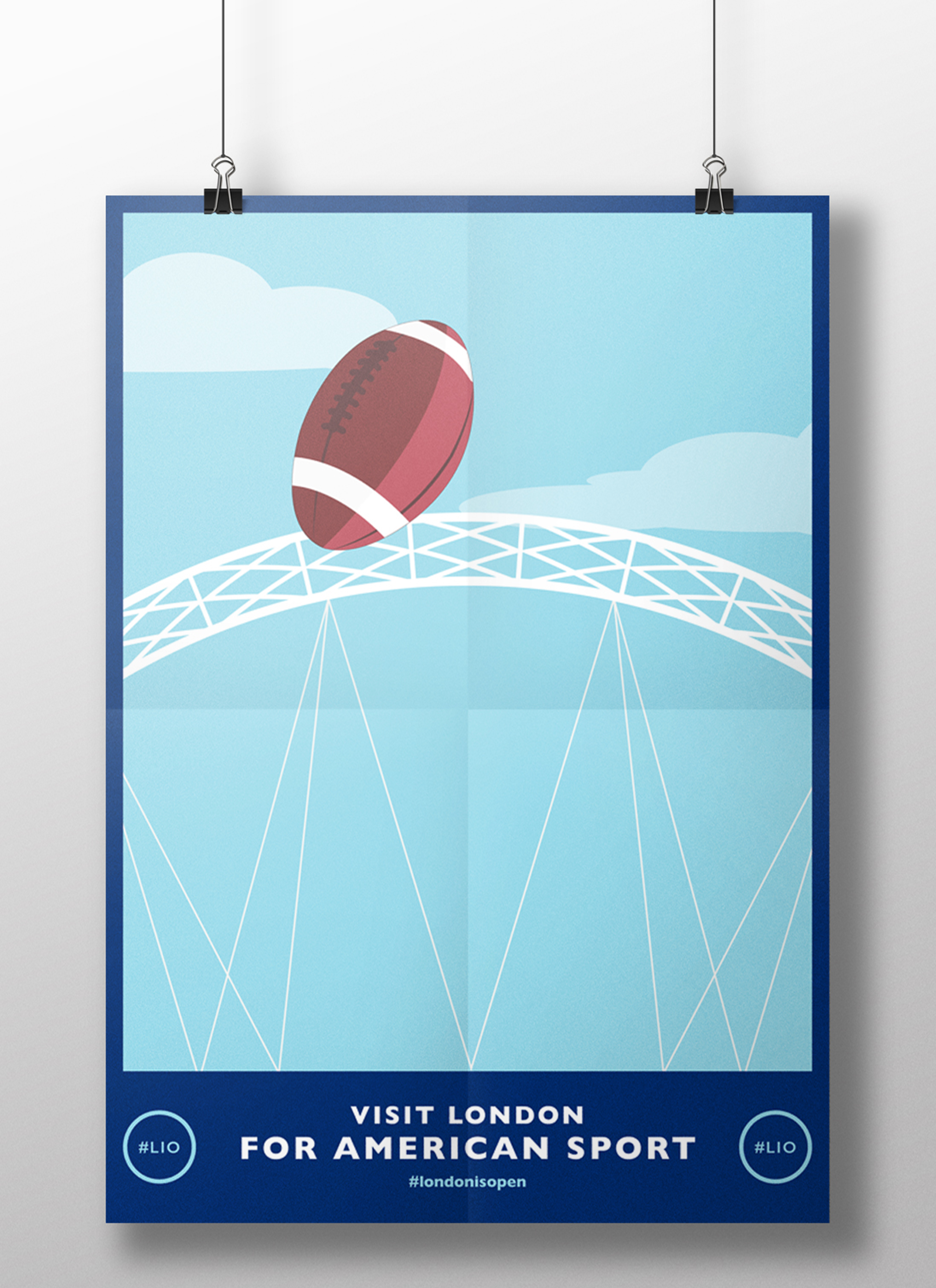 #londonisopen, joewindsordesign