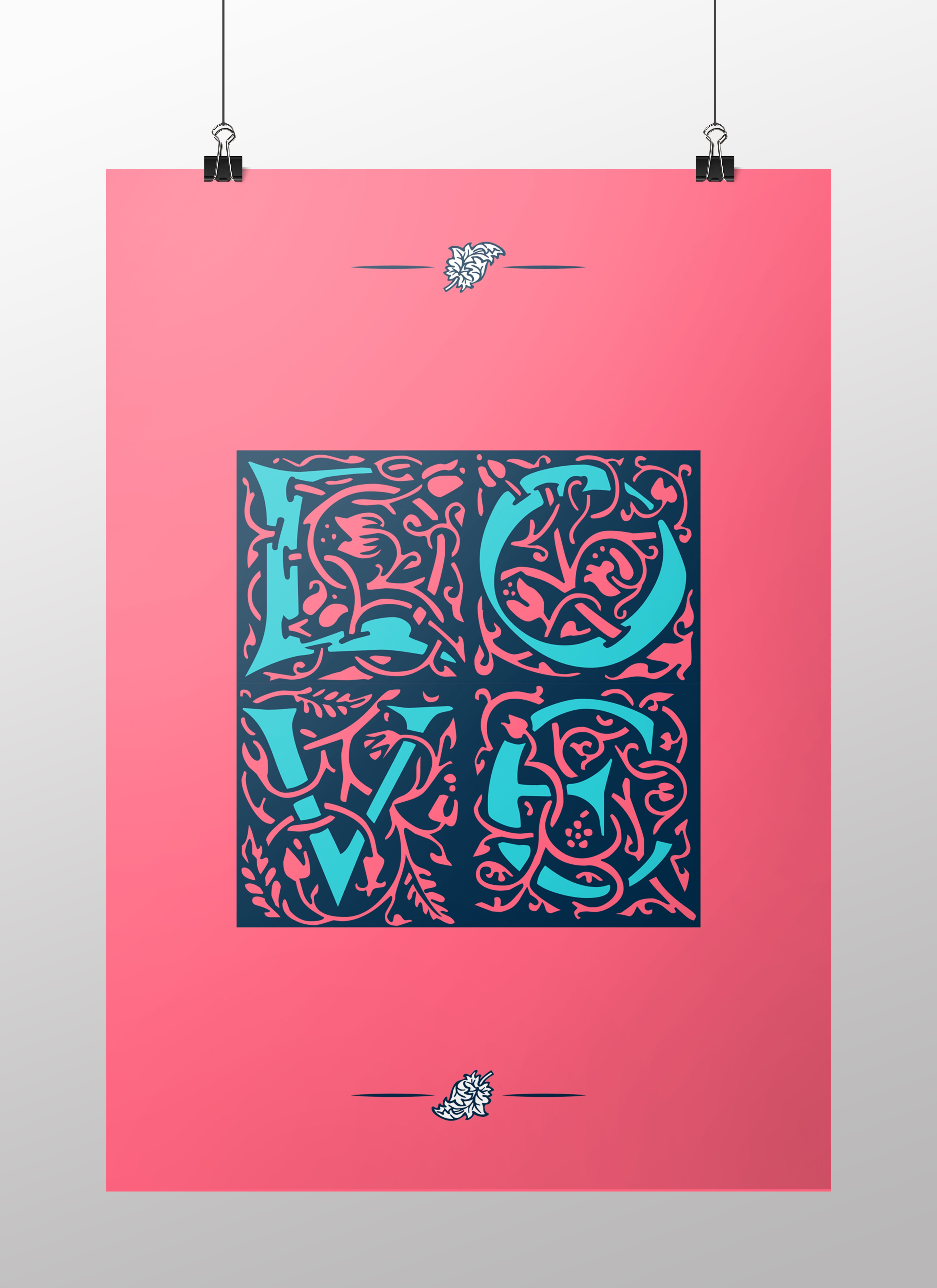 William Morris, Love