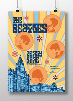 The Beatles, Penny Lane