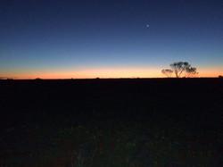 Outback Central Australia