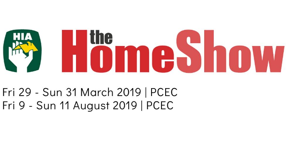 Perth Home Show March 2019