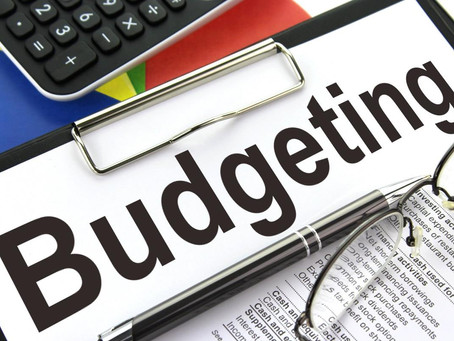 The Perils of Managing a Marketing Budget