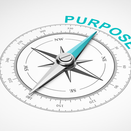 Purpose - It's Not Just for Millennials