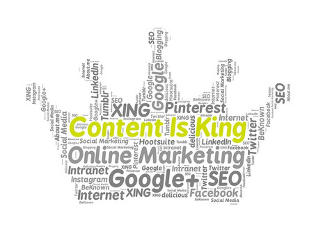 Ten Steps for Keeping Your Content King