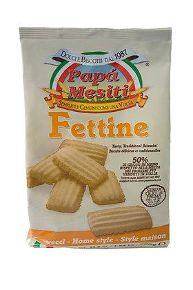 Fettine 700 g