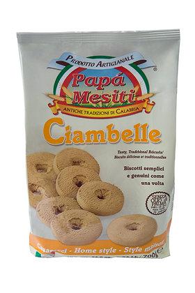 Ciambelle 700 g