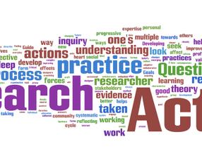 Antropologia w działaniu, action research.
