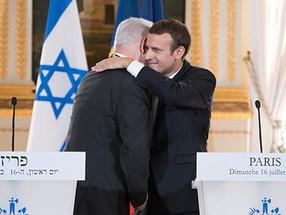 Francja przyznała się