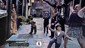 """Strange Days"" by The Doors."