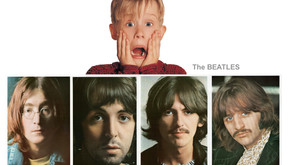 Culkin Lost His Virginity To  The Beatles White Album