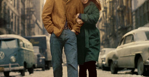 """The Freewheelin' Bob Dylan"""