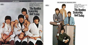 """Yesterday and Today""  by The Beatles"