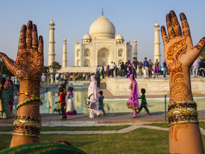INDIA | A beautiful trip to remember