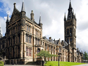 SCOTLAND | Student life in Glasgow