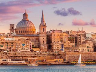 MALTA | Summer in Malta