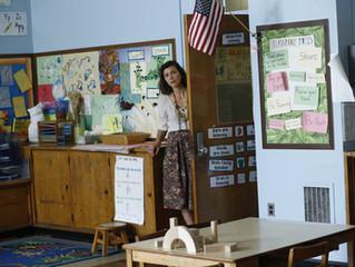 Filmajánló: Queen: A tanítónő