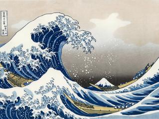 British Museum: Hokuszai - A nagy hullámon túl filmajánló