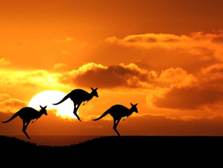 AUSTRALIA | Past and present