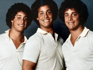 Filmajánló: Három egyforma idegen /Three Identical Strangers/