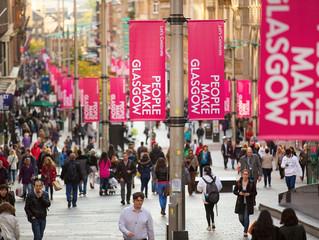 SCOTLAND | People make Glasgow...