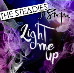 Light Me Up - The Steadies