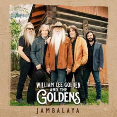 Jambalaya - William Lee Golden and The Goldens