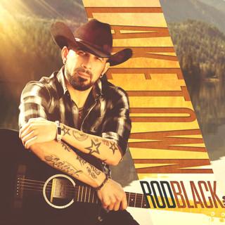 Laketown - Rod Black