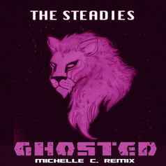 Steadies - Ghosted (Michelle C Remix).