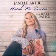Hand Me Downs - Janelle Arthur