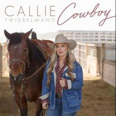 Closure - Callie Twisselman