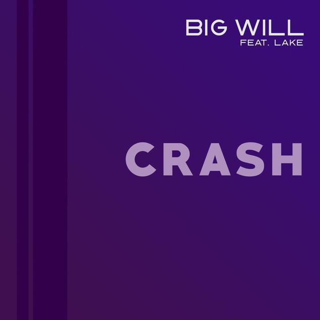 Big Will - Crash