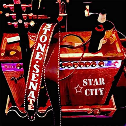 Stone Senate - Star City